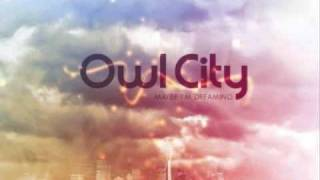 #3 Super Honeymoon - Owl City (Maybe I