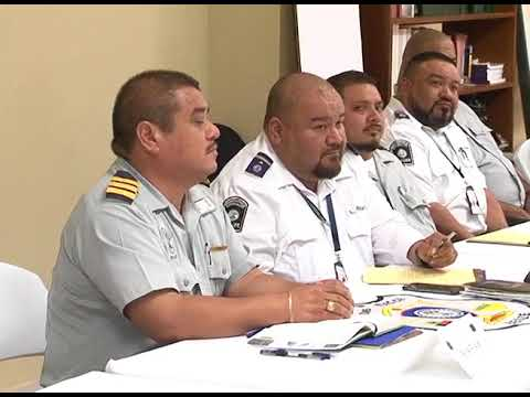 Immigration & Customs Team Up to Secure the Border