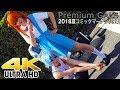 【4K】コミケ94 エヴァンゲリオン 惣流アスカラングレー コスプレ  2018【プレミアム…