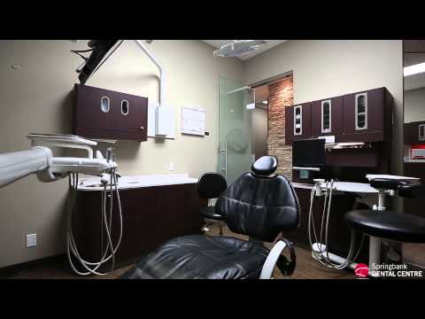 Springbank Dental Centre - Clinic Tour