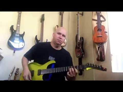 Changing the scale length on your guitar