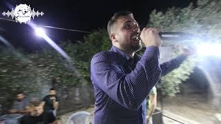 يا بيراقنا العالي - في استقبال العريس محمد قديح مع احلى لمة اصحاب مع الفنان باسل غانم