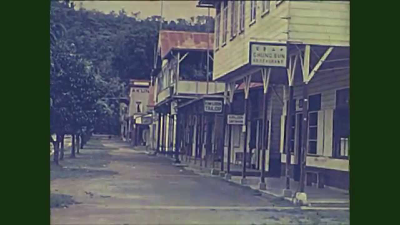 Papua New Guinea And Solomon Islands 1940 Part One Youtube