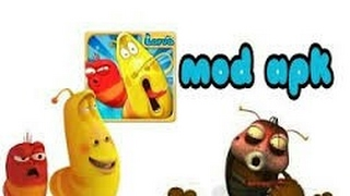 Cara Mendownload Larva Heroes Mod Apk