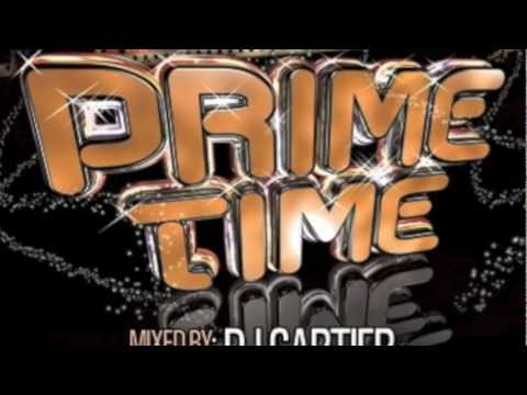 Prime Time UK GARAGE MIX - Dj Cartier Ft Mc Kie, Bushkin, PSG & More