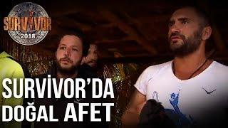 Survivor 2018   10. Bölüm   Adada büyük şaşkınlık! streaming