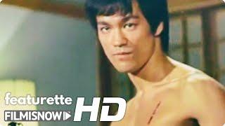 "WARRIOR Season 1 ""The Series"" Featurette   Justin Lin Bruce Lee Cinemax Series"