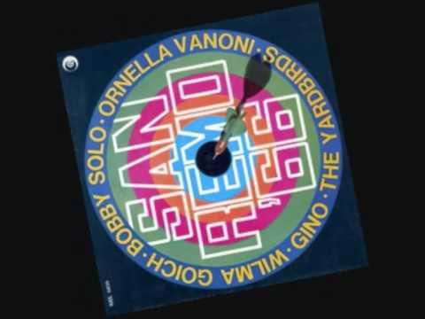 The Yardbirds - Questa Volta  ( live 1966)