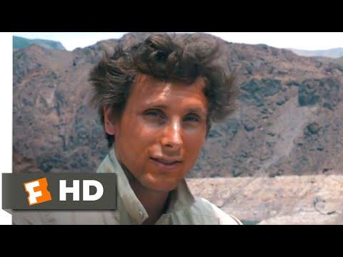 Conspiracy Theory (2016) -  Dam Aliens Scene (1/8) | Movieclips