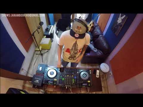 RIVAS (BR) @YEARMIX - DJ SET #BYE2017