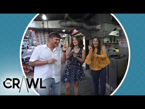 The Crawl Taiwan | Episode 1
