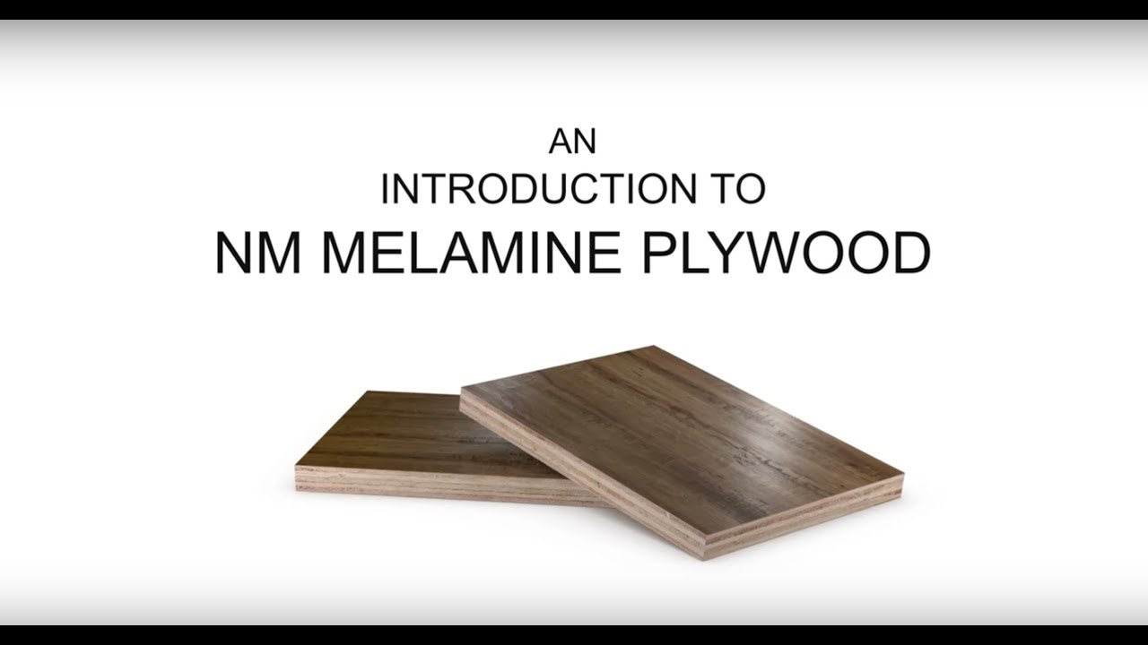 NM Melamine Plywood vs. Laminates (HPL)