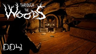 Through the Woods [004] [Die Geschichte der Nebelkinder] [Walkthrough] [Deutsch German] thumbnail