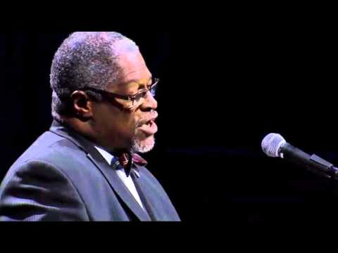 Mayor Sly James Sings Amazing Grace