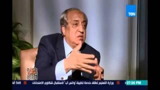 حوارخاص | اللواء محمد إبراهيم : البلتاجي كان طامحا إلي تولي وزارة الداخلية وعندما واجهته أنكر