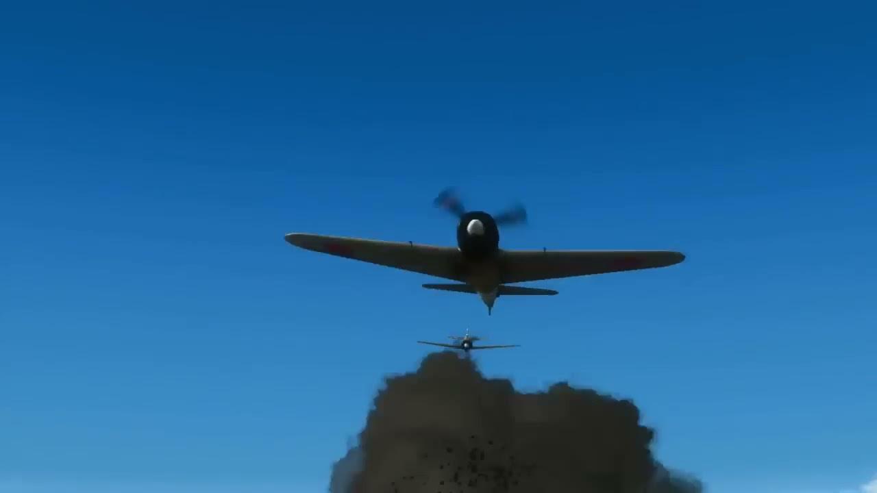 Battlefield™ 1943 Wake Island Trailer