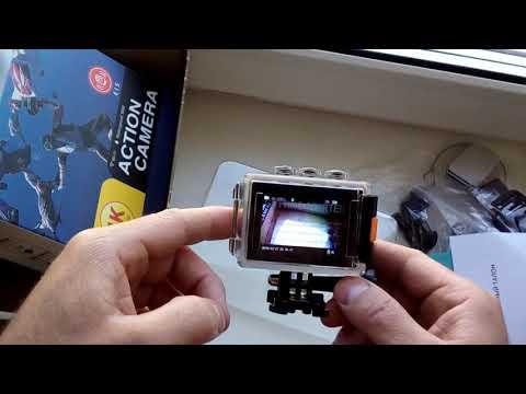 XPROEIS 4K Eis Action Camera Hd. XPROEIS. Обзор камеры XPRO EIS, отзывы камеры XPRO EIS, XPROEIS