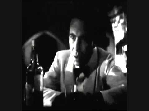 Bogart Quote  *of all the gin joints in all the world*