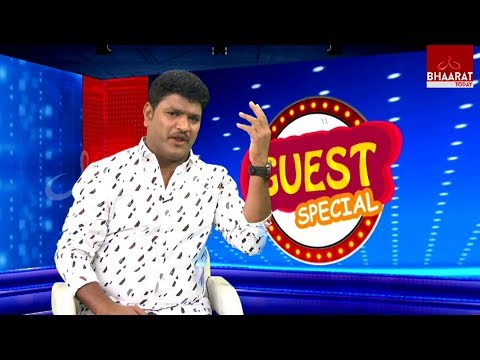 Mimicry Artist And Comedian Siva Reddy Exclusive Interview | Diwali Special | Mimicry By Siva Reddy