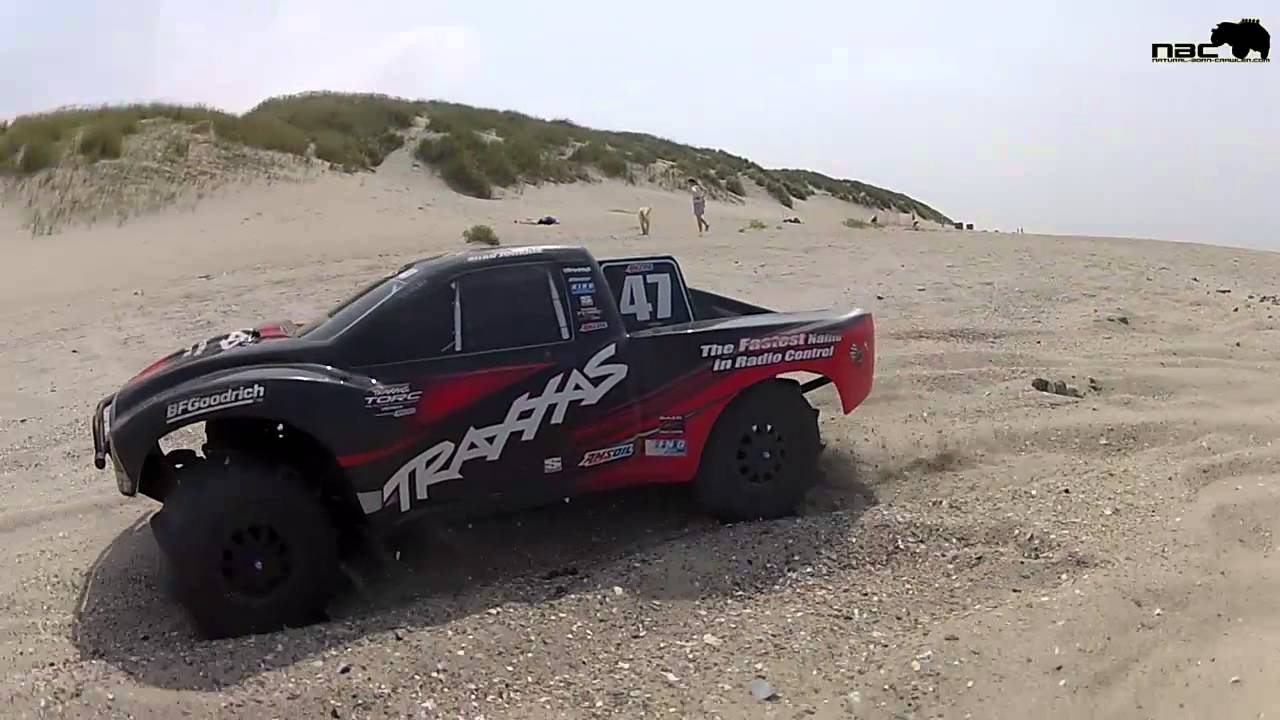 traxxas slash 4x4 videos with Watch on Spare Parts Traxxas together with B002U5BPNY additionally Watch likewise Traxxas Slash 4x4 314352 further Review Kyosho Rage Ve 4wd Rtr Buggy.