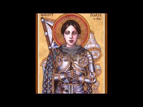 Joan of Arc: The Life and Witness of the Maid of Orleans