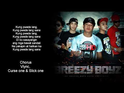 Superhero - Breezy Boyz (With Lyrics)