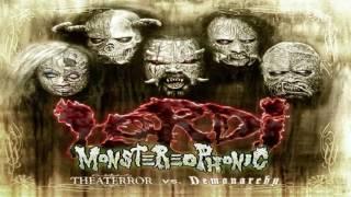 Lordi - SCG8: One Message Waiting | HD