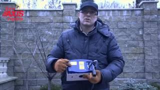 Ваги палетні 4BDU1500П-Б (відео огляд), Весы паллетные 4BDU1500П-Б (видео обзор)