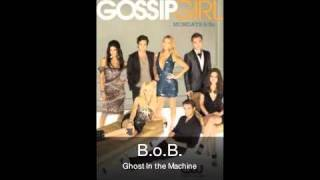Ghost In the Machine - B.o.B.