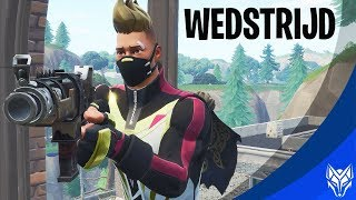 DE BESTE BASKETBALLER! - Fortnite: Battle Royale DUO's (Nederlands)
