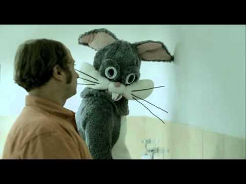 Creepy Animation Night 3    Rabbit 3