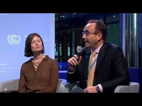 Boosting Resilience to Climate Change at SB48 in Bonn, Germany