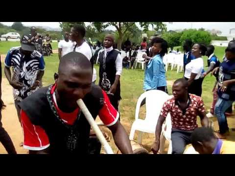 Gbagyi people celebrate World indigenous Day