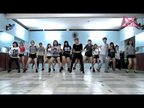 Pitbull ft. Kesha - 'Timber' Dance Cover by BoBo's class