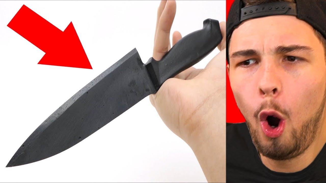 Das Schärfste Messer Der Welt