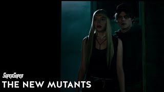 Who are The New Mutants? | Explained in HINDI
