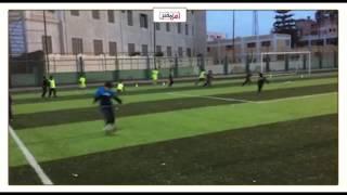 'ليه أدخّل ابنى الجامعة وأصرف عليه؟'.. كرة القدم حلم ثراء أطفال الدقهلية ( فيديو وصور)
