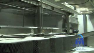 150 Ton Ice Plant