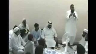 Hafiz Iqbal Qureshi - Abdur Rehman Shebi