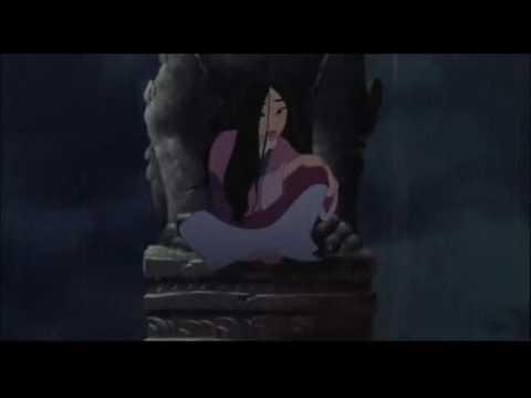 Mulan soundtrack- Short Hair HQ