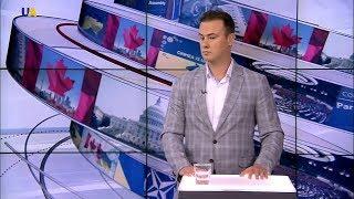 Максим Яли - политолог-международник