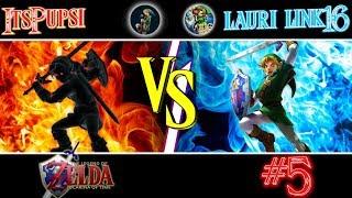 """Race gegen Nico: The Legend of Zelda """"Ocarina of Time"""" #5 [LIVE, GERMAN]"""