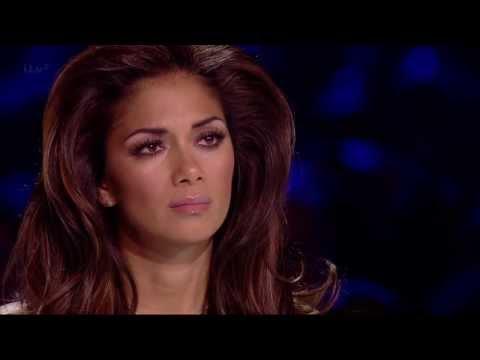 Sam Bailey - Clown by Emeli Sande - Bootcamp Auditions - The X Factor 2009