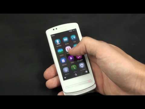Nokia 700 - Symbian Belle