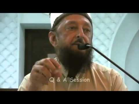 Badiuzzaman Said Nursi Responed To The Abolition of Khilafah & Gog & Magog  Sheikh Imran Hosein 2011