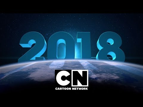 New in 2018 | Cartoon Network USA