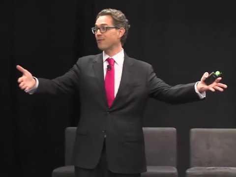 2017 - Credit Union Analytics Summit - Demystifying Innovation