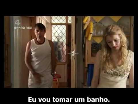 Skins - S01E02 - Cassie - HD legendado - Juventude à Flor da Pele - 1° temporada episódio 02