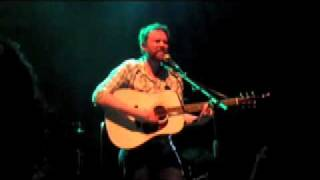 Scott Hutchison (Frightened Rabbit) - Head Rolls Off