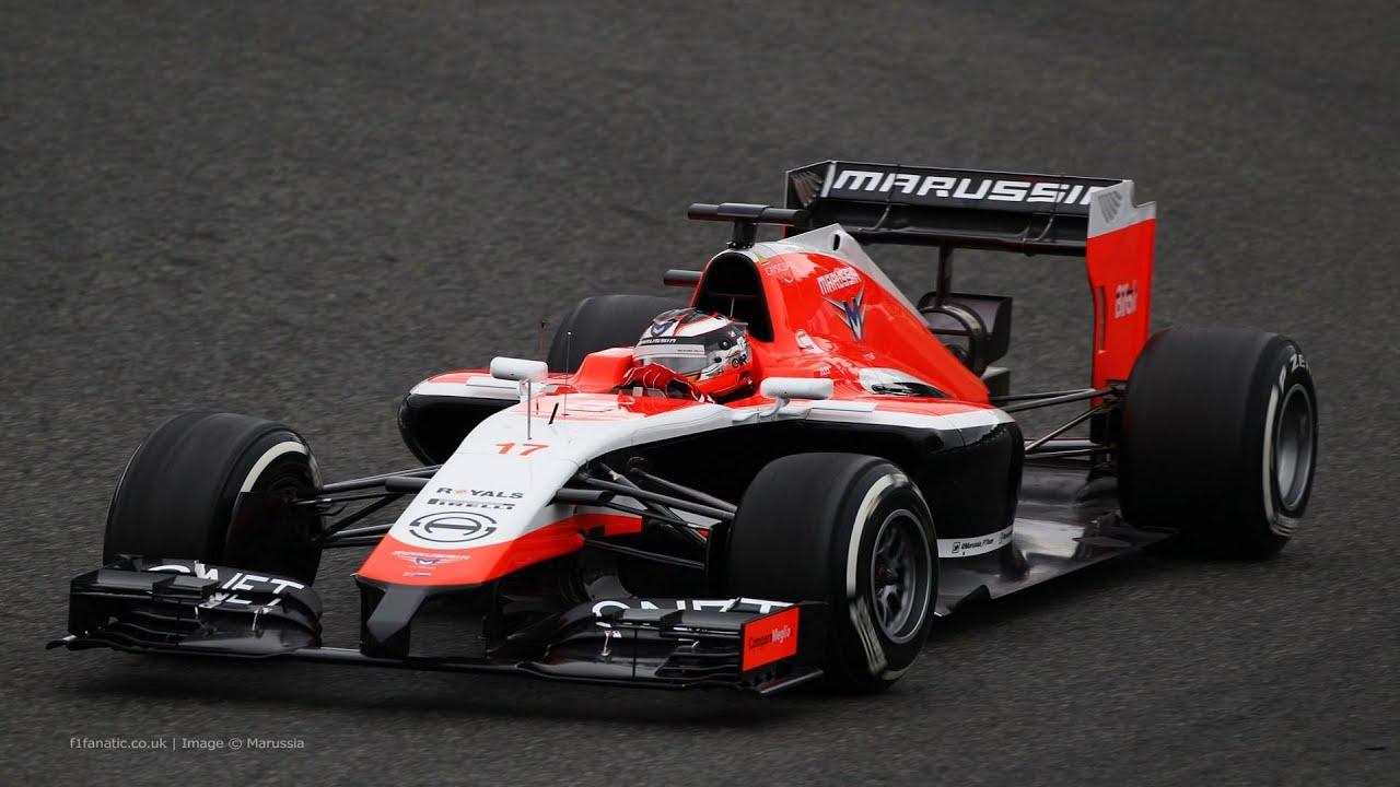 F1 Quali Heute